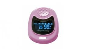 pulsiossimetro pediatrico